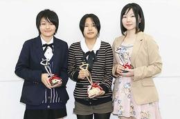 全日本声優コンテスト「声優魂」 グランプリは埼玉県の佐藤奈々珠さん