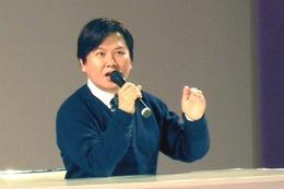 第七回声優アワード 富山敬賞受賞 三ツ矢雄二特別インタビュー 画像