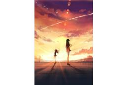 「WHITE ALBUM2」TVアニメ化決定 人気恋愛アドベンチャーゲーム原作に2013年秋放送予定 画像
