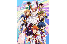 「うたプリ」が首位 春アニメ人気ランキングをレコチョクが発表 ラノベ原作も人気 画像