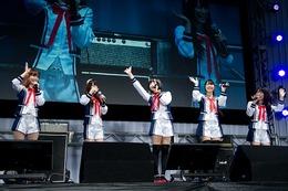 「ビビッドレッド・オペレーション」 ACE2013ステージイベント開催 トーク&ライブで大盛況