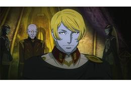 デスラー総統 キャラクターボイスは山寺宏一さん 「宇宙戦艦ヤマト2199」が発表 画像