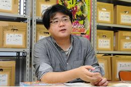 「ジョジョの奇妙な冒険」、アニメの魅力とは何だったのか? 津田尚克ディレクターインタビュー (前編) 画像