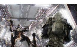 オフィシャル予告も解禁 荒牧伸志監督・シリーズ最新「スターシップ・トゥルーパーズ」前売開始 画像