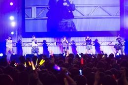 「アイドルマスター」 劇場版の新情報もあったACE2013ステージをレポート