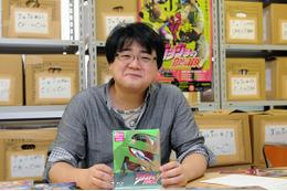 「ジョジョの奇妙な冒険」津田尚克ディレクターインタビュー (後編) 「ジョジョ!」と叫びたいが、オープニングの要望 画像