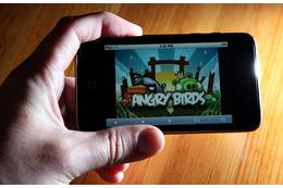映画「アングリーバード」 2016年7月世界公開決定 ソニーピクチャーズ配給 画像