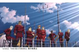 「009 RE:CYBORG」 アニメーション・ディレクター 鈴木大介氏に訊く 後編 3コマ撮りへの挑戦、立体視への挑戦