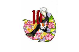 「夏目友人帳原画展」 連載10周年記念で今夏・池袋で開催 画像
