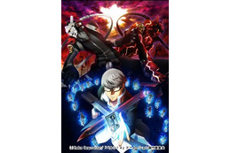 TVからスクリーンへ「PERSONA4 the Animation -the Factor of Hope-」イベント上映決定  画像