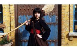 実写版「魔女の宅急便」、気になる主人公・キキのビジュアルがついに公開 画像