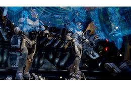 「パシフィック・リム」 主人公・吹き替えに杉田智和さん決定 人型巨大兵器で巨大怪獣と闘う 画像