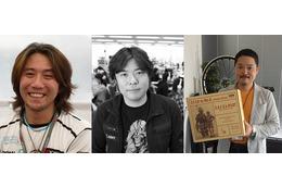 米国LAで グッスマ安藝社長、MAX渡辺氏、松浦裕暁氏、hukeらでトークイベント 画像