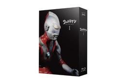 「ウルトラマン」BD-BOX 7月10日ウルトラマンの日から順次リリース  画像