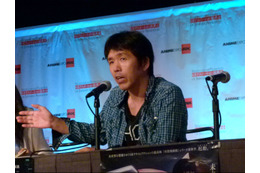 I.G作品一挙全米へ-アニメエキスポで石川社長と「攻殻ARISE」黄瀬総監督がトーク 画像