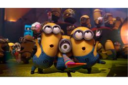 「怪盗グルーのミニオン危機一発」全米公開 初週末5日間興収143億円で1位スタート 画像