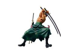 「ワンピース~RORONOA.ZORO~」フィギュア発売 造形王頂上決戦の優勝記念作品 画像
