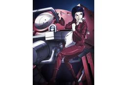 「攻殻機動隊ARISE」、「俺妹」最終話 ドコモアニメストアで視聴可能、期間限定配信 画像