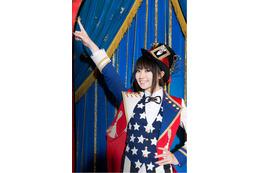 水樹奈々初の海外公演をライブ・ビューイング決定  台湾から全国40館へ 画像