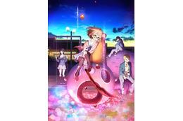 「境界の彼方」 京アニ最新作は青春アクションファンタジー 10月放送開始 画像