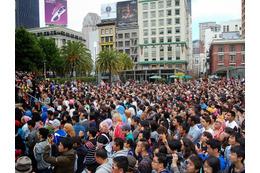 サンフランシスコを日本カルチャーで埋め尽くす J-POPサミットフェス 過去最大8万人の大盛況 画像