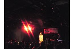 やなぎなぎ 「ヨルムンガンド」EDも披露 2ndシングル発売記念でインストアライブ