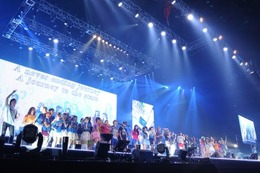 Animelo Summer Live 2013年は 初の3日間 8万人超のファンが熱狂 画像