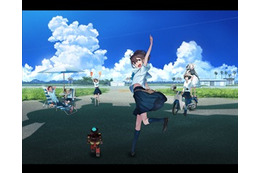 「ロボティクス・ノーツ」 2012年10月アニメ化決定、ノイタミナで 画像