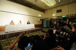 宮崎駿監督引退 「僕の長編アニメーションの時代は終わった」 画像