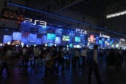 東京ゲームショウ2013 ビジネスデイ来場者数は前年並み5万2354人 画像