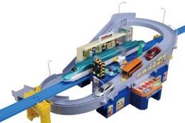 日本おもちゃ大賞2012 バンダイ4部門、タカラトミーグループ3部門を受賞 画像