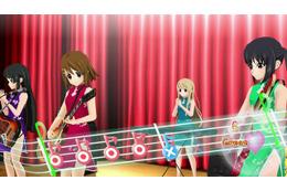 「けいおん! 放課後ライブ!! HD Ver.」 あの人気楽曲もHD画質 画像
