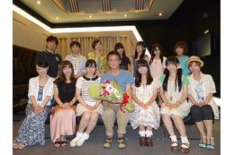うずめ役・大橋彩香からお母さんまで 「ファンタジスタドール」キャスト13名が最終話を語る