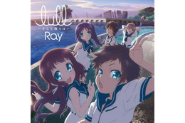 「凪のあすから」OPテーマ  Ray「lull ~そして僕らは~」 発売イベント開催 画像