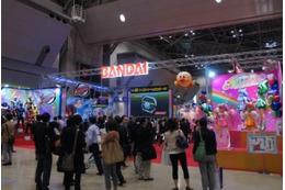 東京おもちゃショー2012開催 3万5000点今年も玩具が大集合 画像