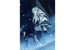 「棺姫のチャイカ」アニメ化決定  榊一郎のライトノベルを原作、アニメ制作はボンズ 画像