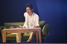 『STEINS;GATE』初の舞台化でマルチエンドが6つ!千秋楽のストーリーは観客が決める! 画像