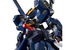 「ガンダムAOZ」TR-6[ハイゼンスレイII]、実戦配備カラーでガンプラ化! 変形機構の再現に注目