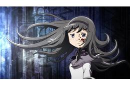 「劇場版 魔法少女まどか☆マギカ [新編]叛逆の物語」90秒予告編 ウェブ公開開始 画像
