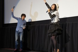 「劇場版 魔法少女まどか☆マギカ [新編]叛逆の物語」遂に公開、悠木碧さんがカウントダウン 画像