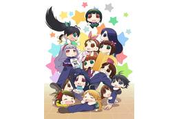 「ぷちます!」第2期アニメ化決定 2014年4月よりニコニコ動画でスタート 画像