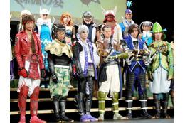 舞台「戦国BASARA3 宴弐」-凶王誕生×深淵の宴は豪華2本立て 画像