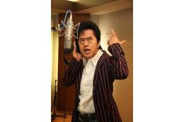 「となりの関くん」 劇中歌はアニソン界の帝王 水木一郎が熱唱 2014年1月 画像