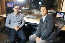 第3シーズンで新たな進化を遂げた「探検ドリランド」シリーズディレクター・深澤敏則氏、シナリオ構成・冨岡淳広氏に訊く -前編- 画像