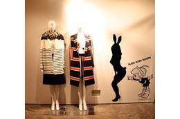 リボンの騎士がファッションブランド・ハンアンスンとコラボ 限定ショップが伊勢丹に 画像