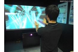 最新の3Dとバーチャルリアリティを体験 東京ビッグサイトで専門技術展 画像