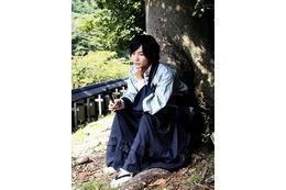 〈瀬田宗次郎〉演じる神木隆之介のビジュアル公開 「るろうに剣心」続編の見どころ 画像