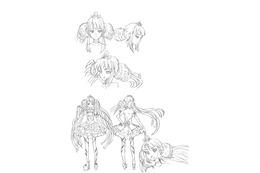 """「魔法少女大戦」TVアニメ化決定  テーマは""""日本全国のご当地魔法少女"""" 画像"""