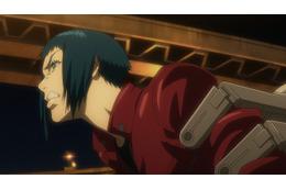 ステージは第2章へ、「攻殻機動隊ARISE border:2」2013年11月30日公開 画像