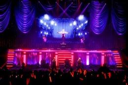 「LIVE THE JOKER 2013」  VALSHEが自身初のライブで見せた素顔 画像